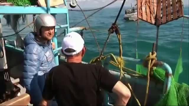 Russian Pilot Recalls Successful Balloon Flight Video