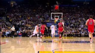 Top 10 NBA Assists of the Week: 1/25-1/31