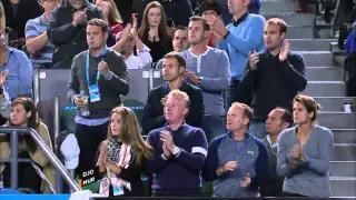 Djokovic v Murray Final Highlights - Australian Open 2015
