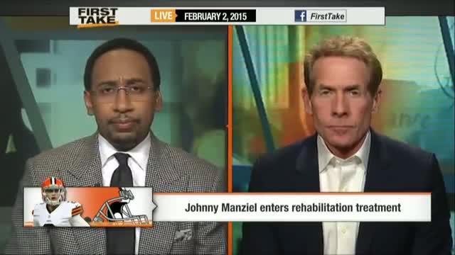 Johnny Manziel to Enter Rehab