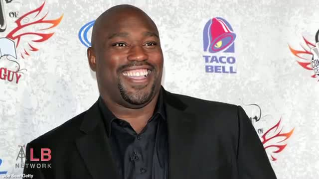 Warren Sapp Arrested for Soliciting a Prostitute; Suspended from NFL Network