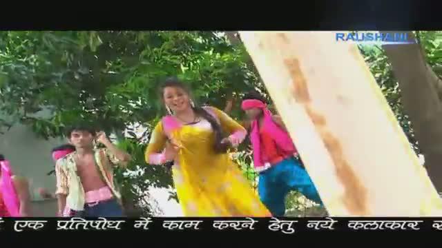 Supaula Jila Tora Lahanga Me - New Bhojpuri Hot Song   Pradeep Singh, Khushboo Uttam