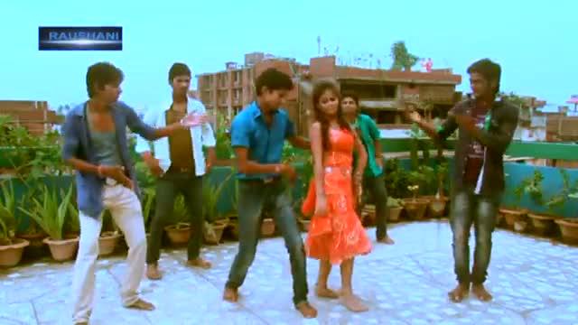 Inkar Sabe Koe Loot Ta Khajana - New Bhojpuri Hot Song   Pankaj Balchand