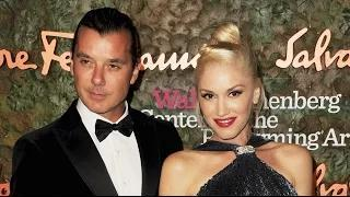 Gwen Stefani Opens Up About Marriage To Gavin Rossdale