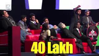 Mika Singh's SHAMELESS Comments | AIB Knockout