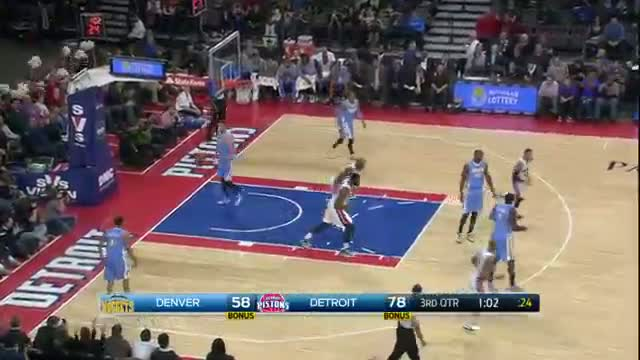 Top 10 NBA Assists of the Week: 2/1-2/7 Video