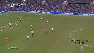 Liverpool Vs Tottenham 3-2 All Goals And Highlights (11/02/2015) HD