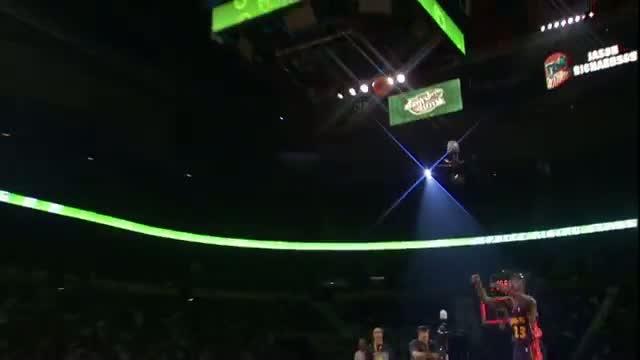 NBA: Jason Richardson Looks Back on 2002 and 2003 Dunk Contest
