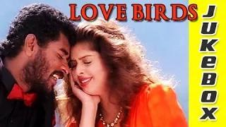 Love Birds Tamil Songs Jukebox - A. R. Rahman Hits - Valentine's Day Special 2015