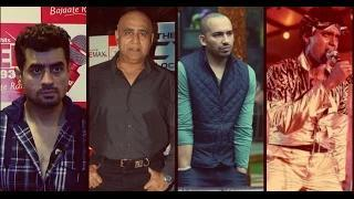 FUNNY:Pritam Mimics Puneet Issar, Ali Quli Mirza & Mithun Chakraborty
