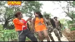 Jaan Mare Re Hothwa Ke Lali - New Bhojpuri Hot Song | Sanjeet Singh
