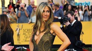 We Can't Believe Jennifer Aniston is 46 Video