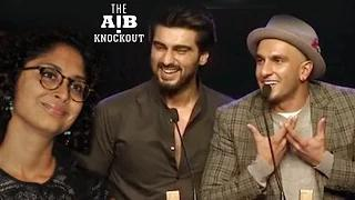 Kiran Rao SUPPORTS AIB | AIB Knockout CONTROVERSY