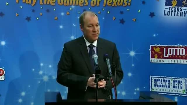 Texas Powerball Winner to Get $127 Million