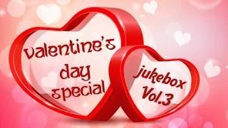 Valentine's Day Special - Love Songs Collection - Jukebox - Tamil Romantic Songs - Vol 3