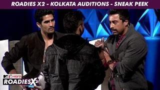 MTV Roadies X2 - Kolkata Auditions - Sneak Peek