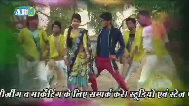 Aso Khub Maja Mili - Bhojpuri New Holi Song 2015 | Krishana-Balram