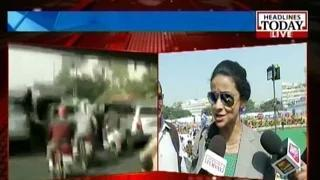 Kejriwal swearing-in: Gul Panag on her campaigning in Chandigarh