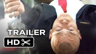 Hitman: Agent 47 Official Trailer #1 (2015) - Rupert Friend, Zachary Quinto Movie HD - Hollywwod Trailer