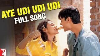 Aye Udi Udi Udi Lyrics from Saathiya | LyricsMasti.Com