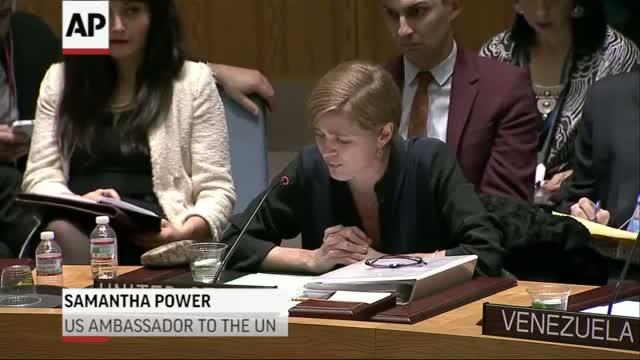 UNSC OKs Resolution Against Yemen Rebels