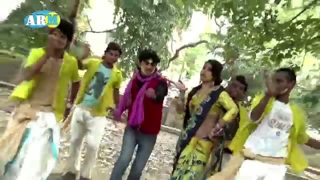 Chadte Phagun Aai Gaini - Bhojpuri Holi Song New 2015 | Babua Vinod