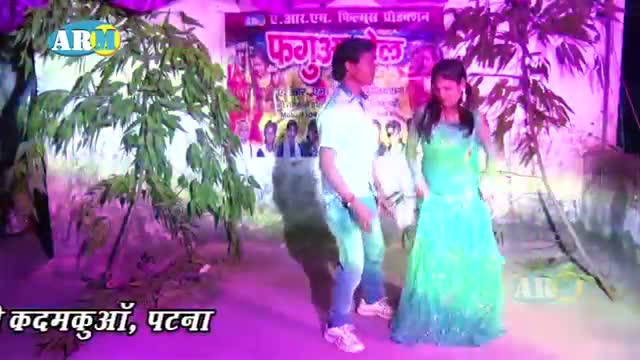 Lahenga Me Dhire Dhire Dalam - Bhojpuri Holi Song 2015 New | Babua Baleshwar