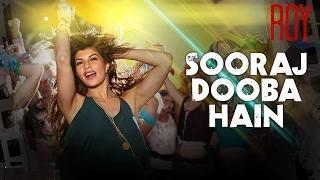 Sooraj Dooba Hain REMIX (VIDEO) by DJ KIRAN KAMATH | Roy | Amaal Mallik