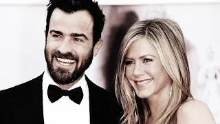 Jennifer Aniston and Justin Theroux Agreed on Prenup
