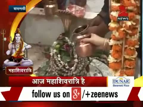 Maha Shivratri celebrated across the country with full fervour