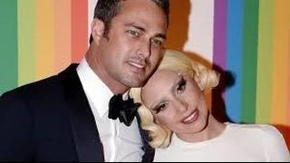 Lady Gaga announces engagement to Taylor Kinney Video