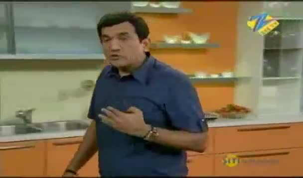 Chocolate Pancakes with Mixed Fruits by Sanjeev Kapoor - Recipe Video