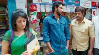 Ondhooralli (Tamil Video Song) - Rudrathandava