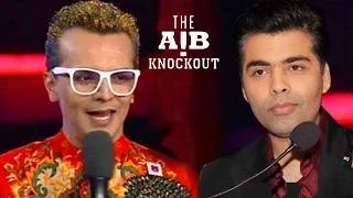 Imam Siddiqui's SHOCKING REACTION AIB Knockout CONTROVERSY | MUST WATCH