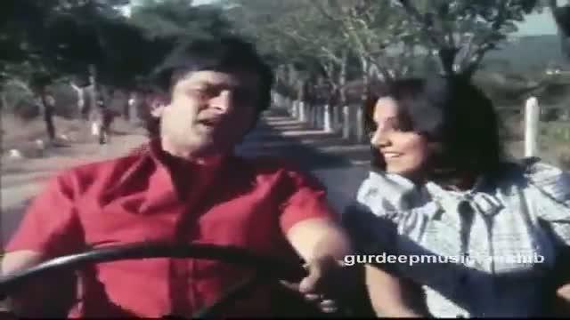 Keh Doon Tumhe Song HD - Deewar (1975) - Old is Gold