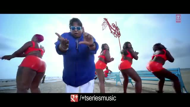 Line Laga - Video Song | Hey Bro | Mika Singh Feat. Anu Malik | Ganesh Acharya1