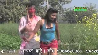 Sali Holiya Me Choli - Bhojpuri hot holi songs 2015 new | Gulsan Kumar
