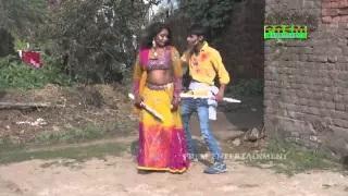 Fauji Saiyan Tu Kaise Holiya Manabela | Bhojpuri hot holi songs 2015 new | Gulsan Kumar