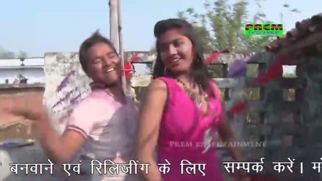 Sasura Se Nik Holi Hola - Bhojpuri hot holi songs 2015 new | Gulsan Kumar