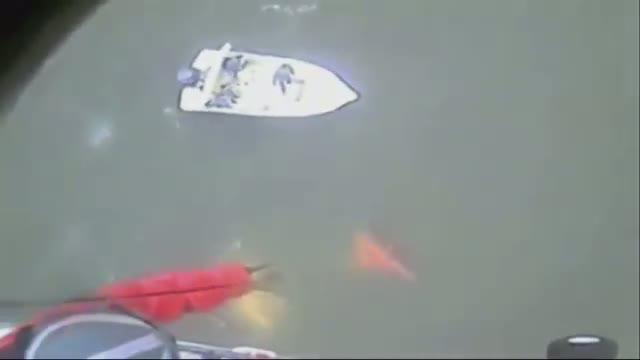 Coast Guard Rescues Family