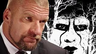 Triple H reveals why Sting must be stopped at WWE Fastlane: February 16, 2015