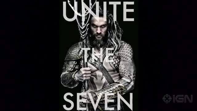 Zack Snyder Reveals Jason Momoa's Aquaman