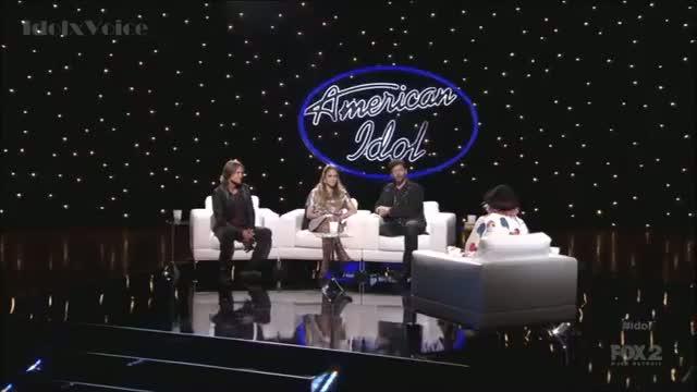 Joey Cook - HOB Showcase - American Idol 2015