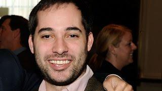 AMY POEHLER Pays Tribute to Parks & Rec's HARRIS WITTELS