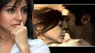 Anushka Sharma's 7 HOT KISSES with Ranbir Kapoor in Bombay Velvet Video