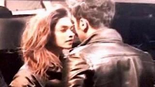 Ranbir Kapoor & Deepika Padukone's HOT ROMANCE | Tamasha