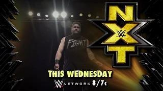 Check out WWE NXT this Wednesday at 8 p.m - Wrestling Video