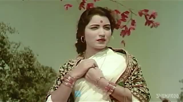Aa Bagiya Mein Phool Khile (HD) - Pyar Ki Pyas (1961) - Honey Irani - Nishi [Old is Gold]