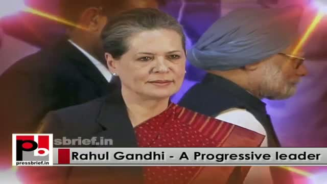 Rahul Gandhi always underlined the need to curb violence against women