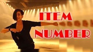 Akshara Haasan Ready For ITEM NUMBER Video
